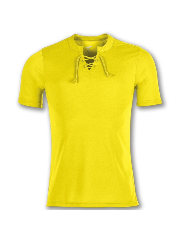 T-SHIRT 50Y  S/S YELLOW