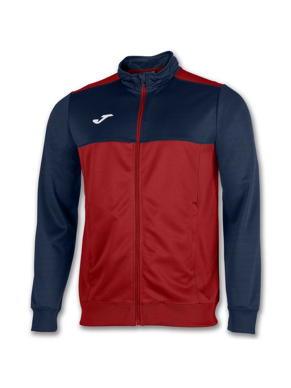 JOMA JAQUETA WINNER RED-NAVY