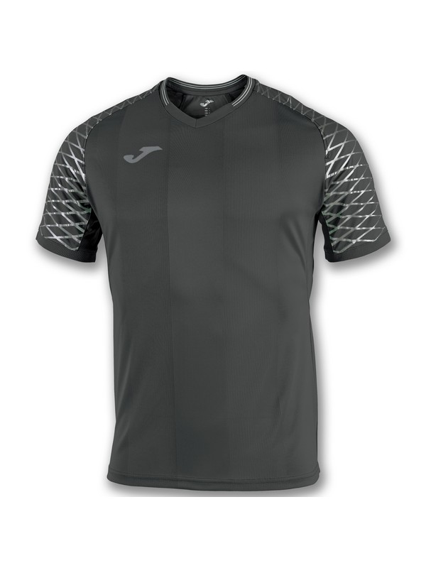 JOMA CAMISETA M/C OPEN FLASH ANTHRACITE