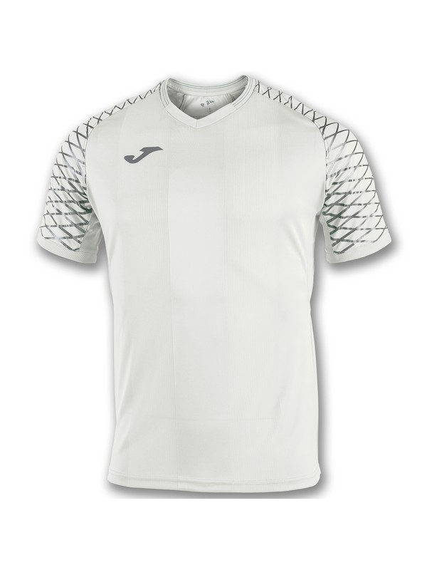 JOMA CAMISETA M/C OPEN FLASH WHITE