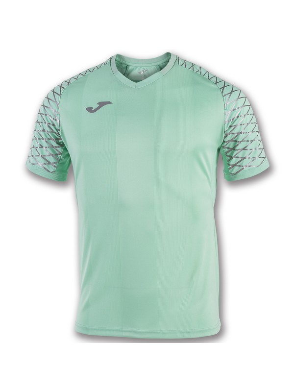 JOMA CAMISETA M/C OPEN FLASH GREEN