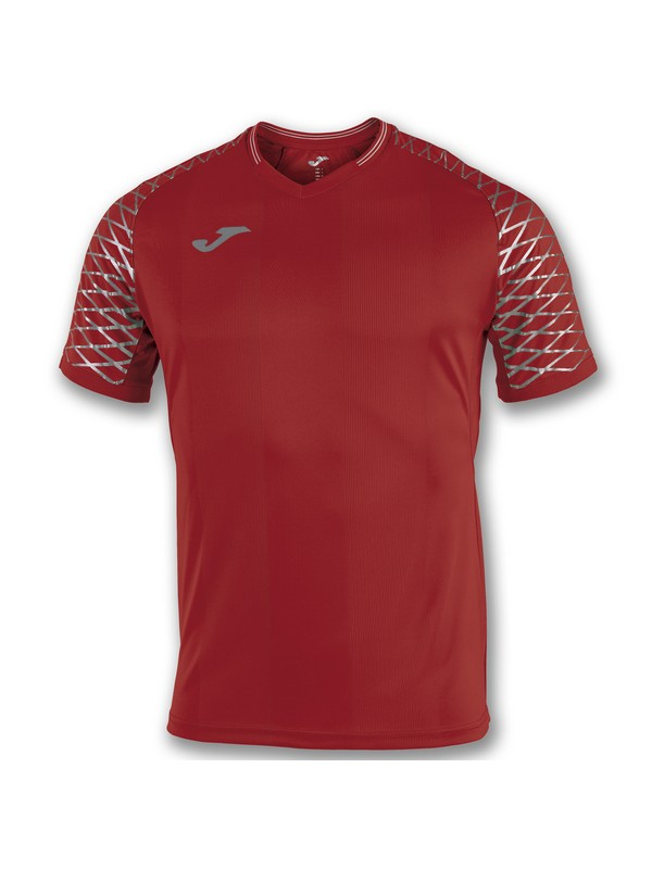 JOMA CAMISETA M/C OPEN FLASH RED