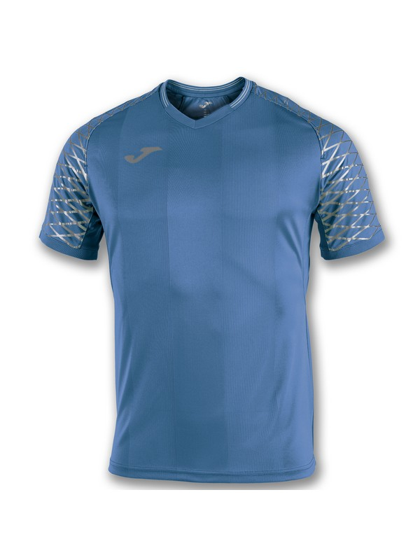 JOMA CAMISETA M/C OPEN FLASH ROYAL