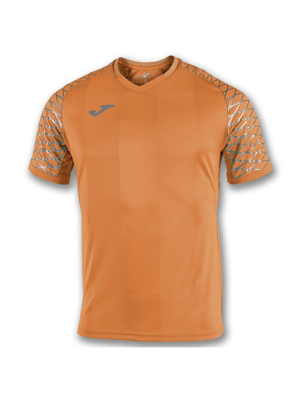 JOMA CAMISETA M/C OPEN FLASH ORANGE