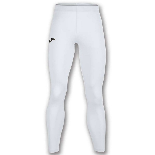 JOMA SPORT ROBA TERMICA ACADEMY LONG PANT BRAMA WHITE