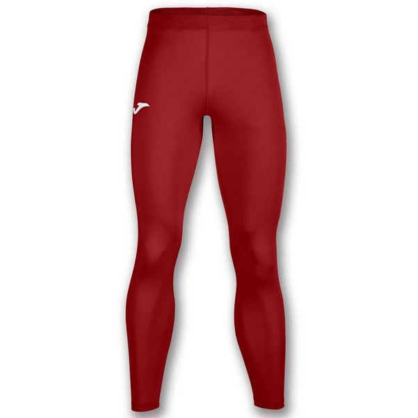 JOMA SPORT ROBA TERMICA ACADEMY LONG PANT BRAMA RED