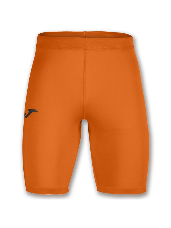 JOMA SPORT  TERMICA ACADEMY SHORT BRAMA ORANGE
