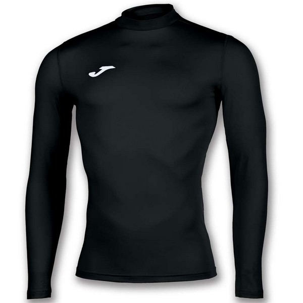 ACADEMY SHIRT BRAMA BLACK