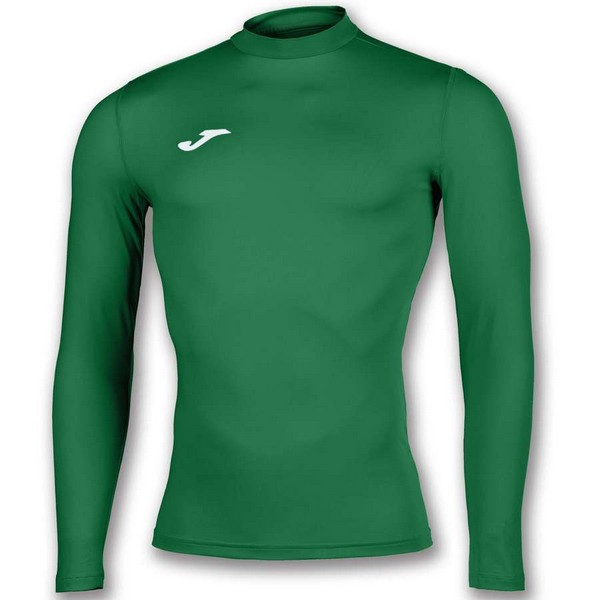 ACADEMY SHIRT BRAMA GREEN