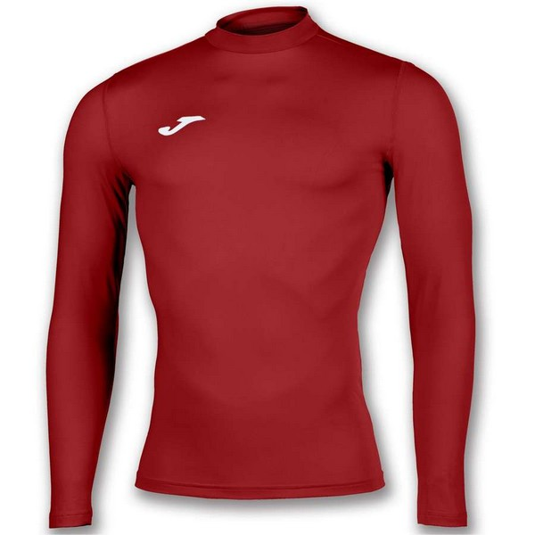 ACADEMY SHIRT BRAMA RED