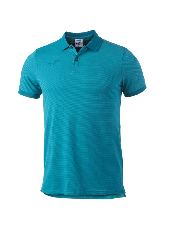 JOMA POLO ESSENTIAL TURQUOISE