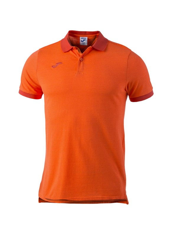 JOMA POLO ESSENTIAL CORAL