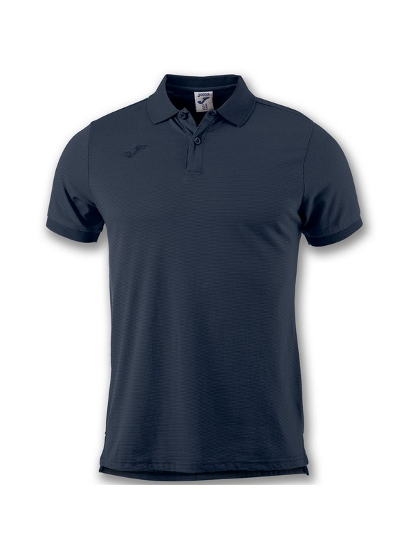 JOMA POLO ESSENTIAL S/S NAVY