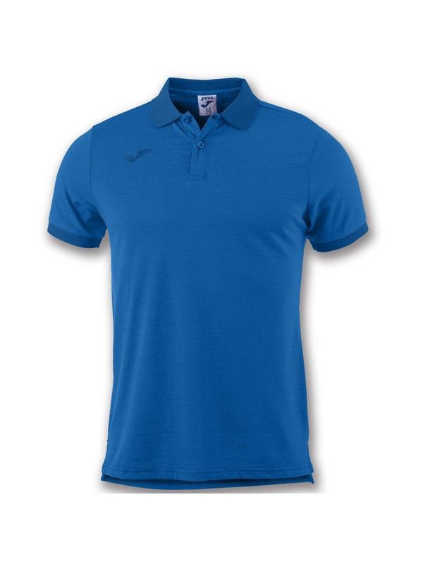 JOMA POLO ESSENTIAL S/S ROYAL