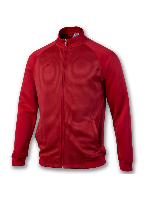 JOMA JACKET COMBI RED