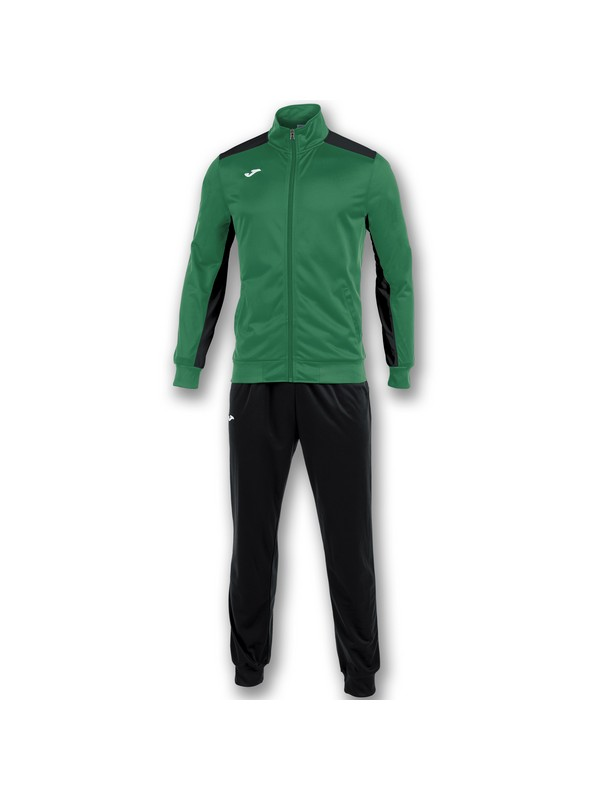 CHANDAL ACADEMY GREEEN-BLACK