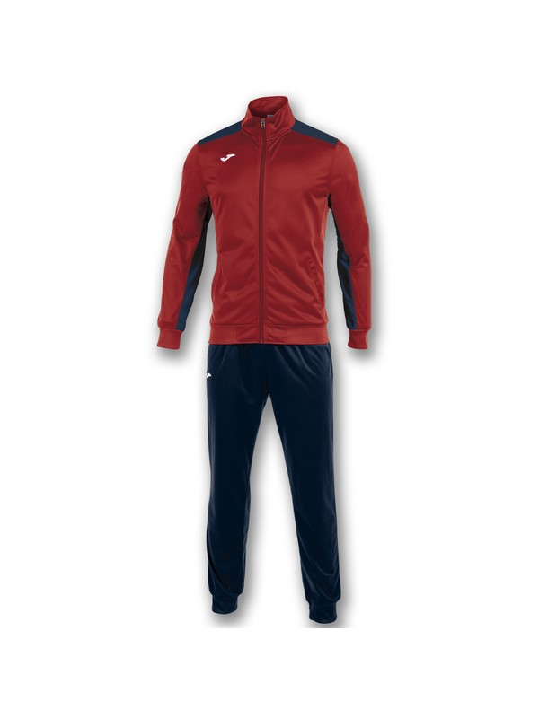 CHANDAL ACADEMY RED-NAVY
