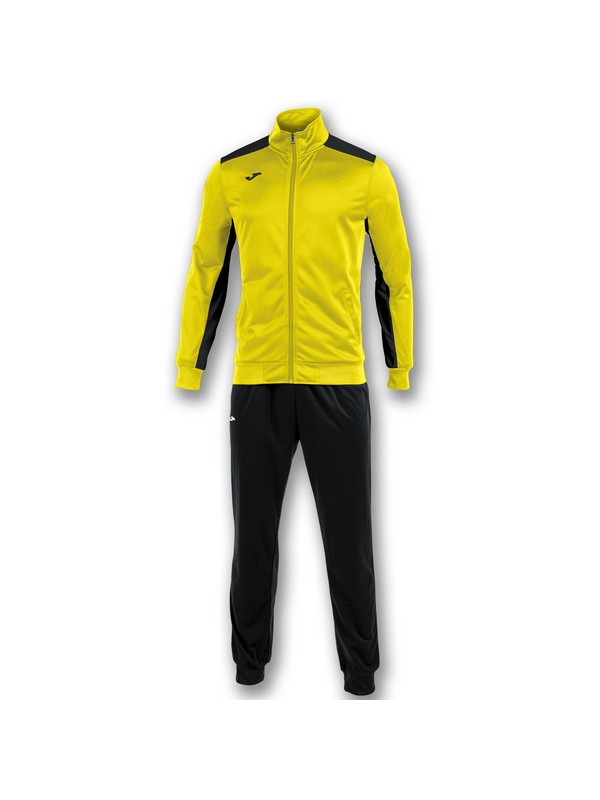 CHANDAL ACADEMY NAVY-YELLOW