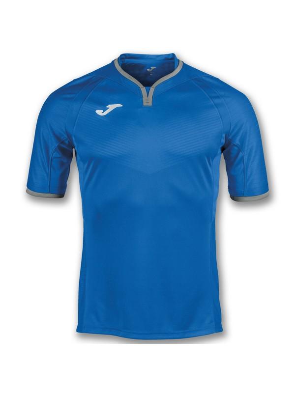 JOMA CAMISETA M/C MUNDIAL ROYAL-WHITE