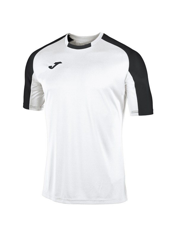 JOMA CAMISETA M/C ESSENTIAL WHITE