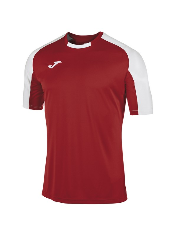 JOMA CAMISETA M/C ESSENTIAL RED