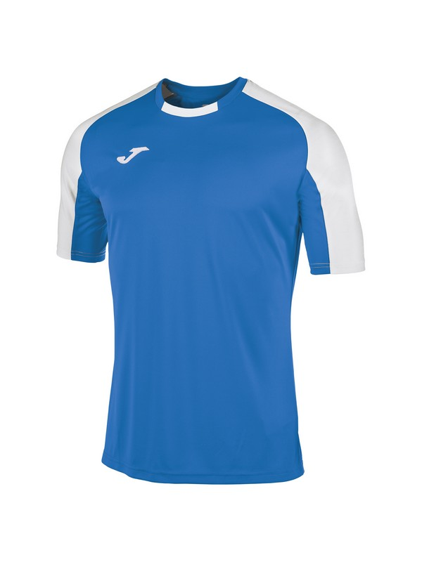 JOMA CAMISETA M/C ESSENTIAL ROYAL