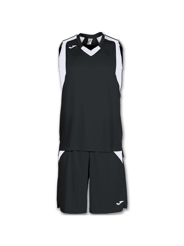 JOMA SET FINAL S/M BLACK