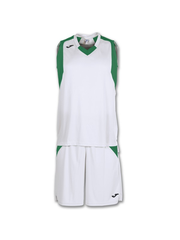 JOMA SET FINAL S/M WHITE