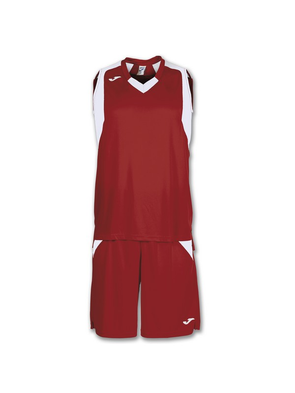 JOMA SET FINAL S/M RED