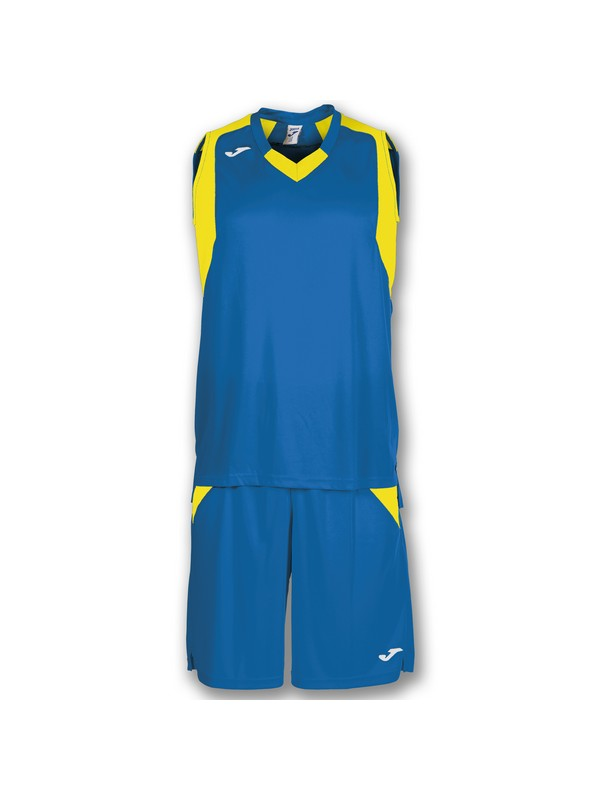 JOMA SET FINAL S/M ROYAL