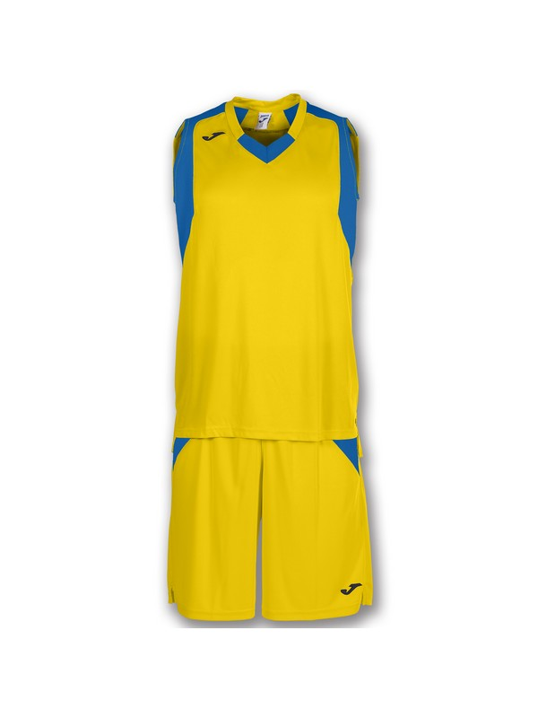 JOMA SET FINAL S/M YELLOW