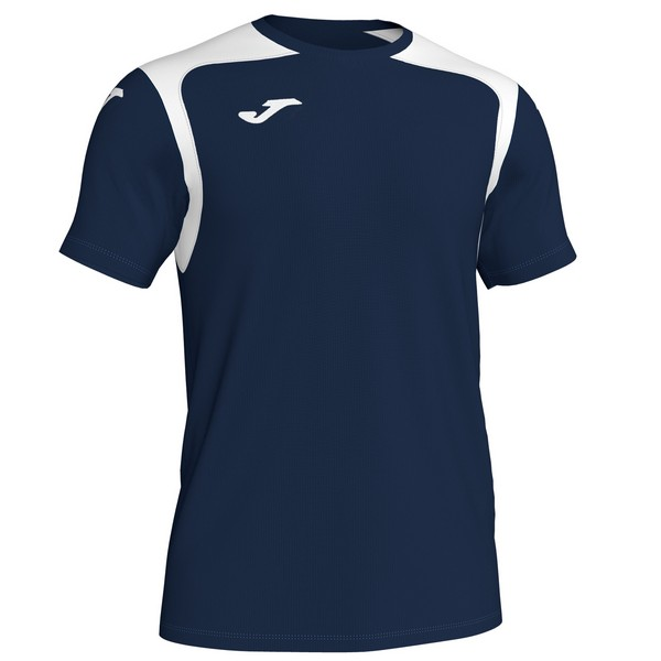 JOMA CAMISETA CHAMPION V NAVY-WHITE