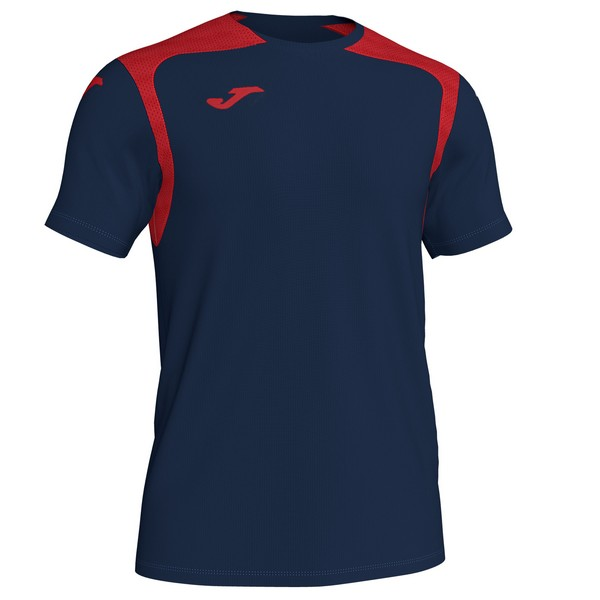 JOMA CAMISETA CHAMPION V NAVY-RED