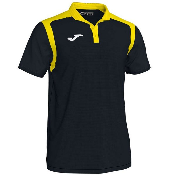 CHAMPION V BLACK-YELLOW