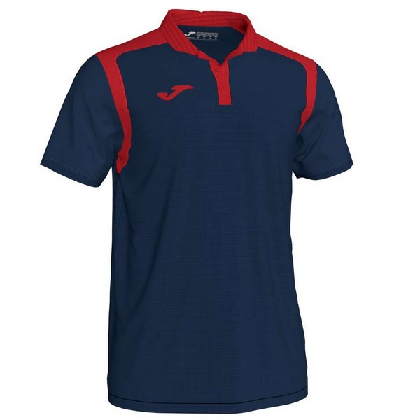 CHAMPION V NAVY-RED