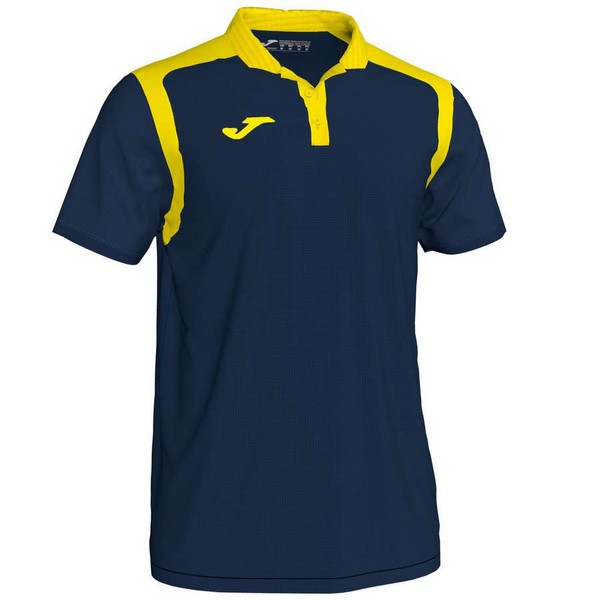 CHAMPION V NAVY-YELLOW