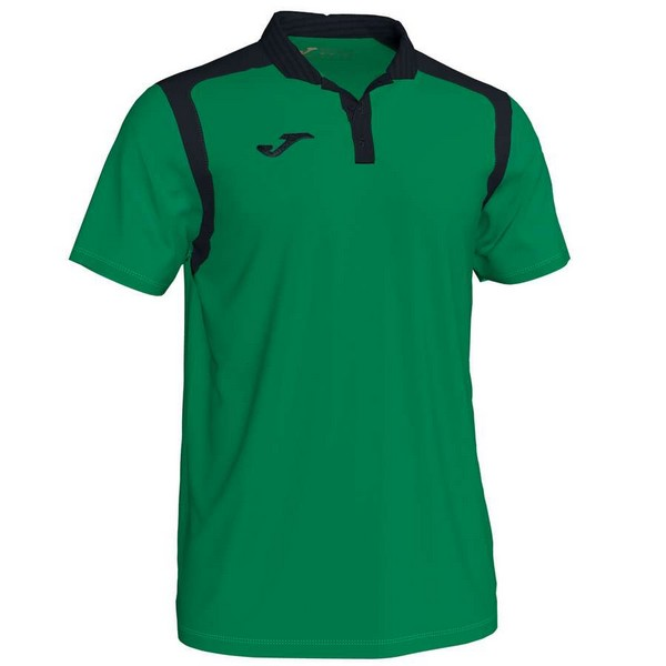 CHAMPION V GREEEN-BLACK