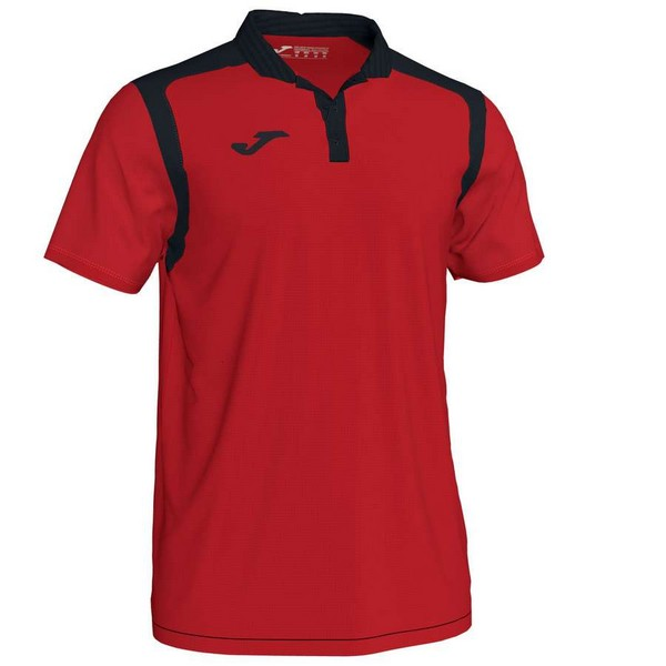 CHAMPION V RED-BLACK