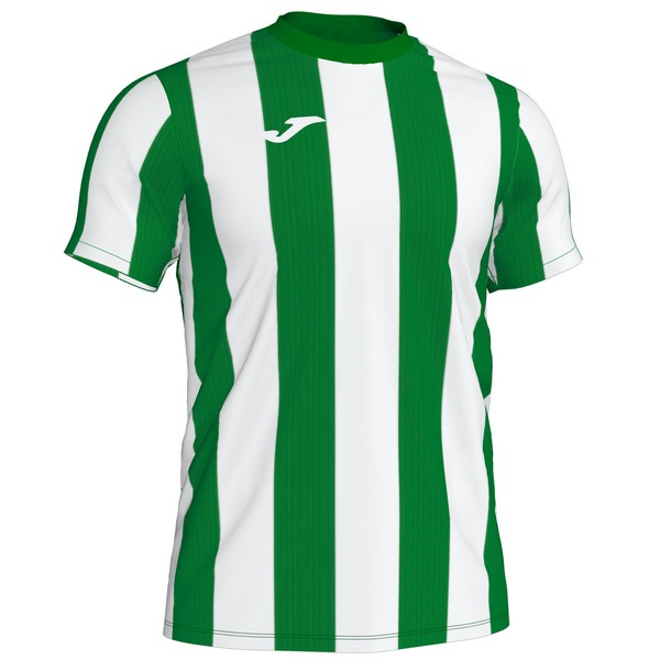 JOMA SPORT CAMISETA INTER T-SHIRT GREEN-WHITE
