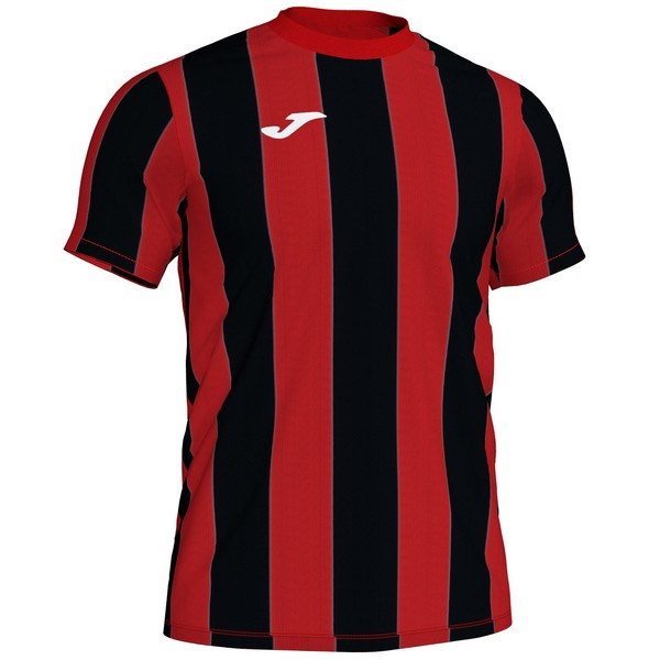 JOMA SPORT CAMISETA INTER T-SHIRT RED-BLACK