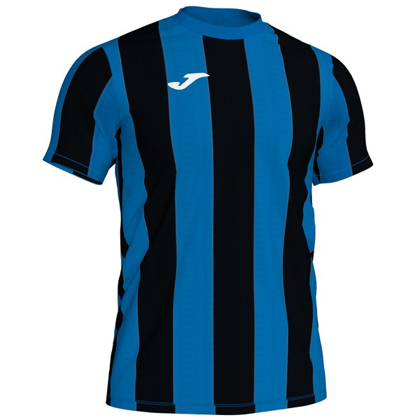 JOMA SPORT CAMISETA INTER T-SHIRT ROYAL-BLACK