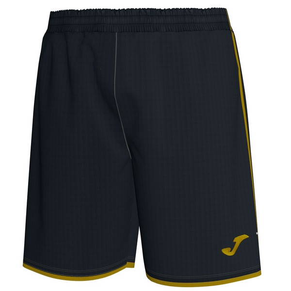 JOMA SPORT SHORT LIGA BLACK