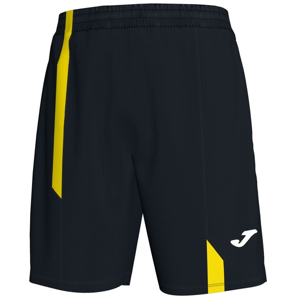 SUPERNOVA BLACK-YELLOW