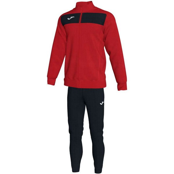 ACADEMY II RED-BLACK