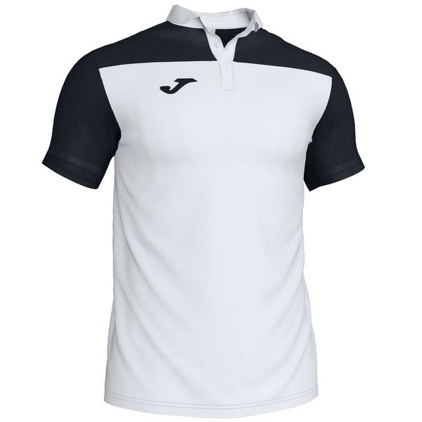 POLO HOBBY II WHITE-BLACK