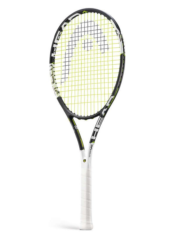 HEAD RACQUET GRAPHENE XT SPEED MP MULTICOLOR