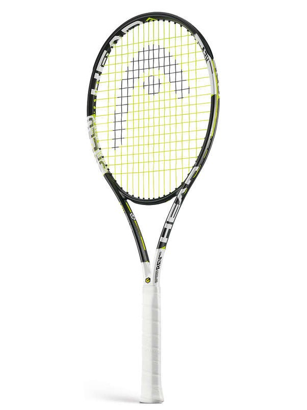 HEAD RACQUET GRAPHENE XT SPEED REV PRO MULTICOLOR