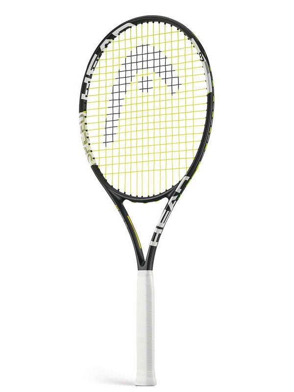 HEAD RACQUET JR SPEED 26 MULTICOLOR