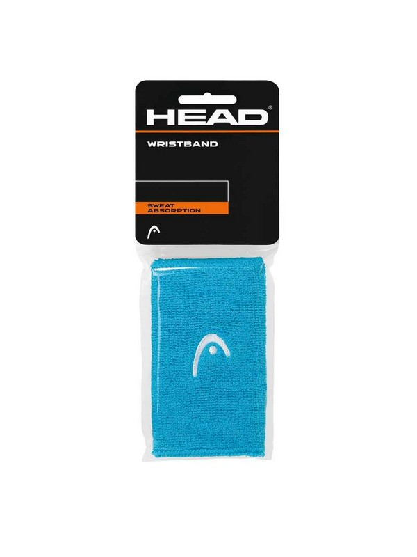 HEAD WRISTBAND TURQUESA
