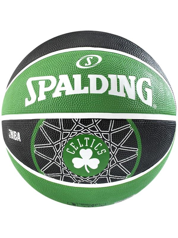 SPALDING PILOTA TEAM BALL BOSTON CELTICS SIN COLOR